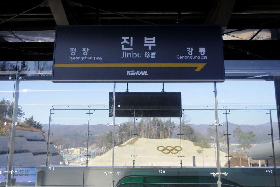 Corea del Sud: perché le Olimpiadi invernali 2018 fanno paura