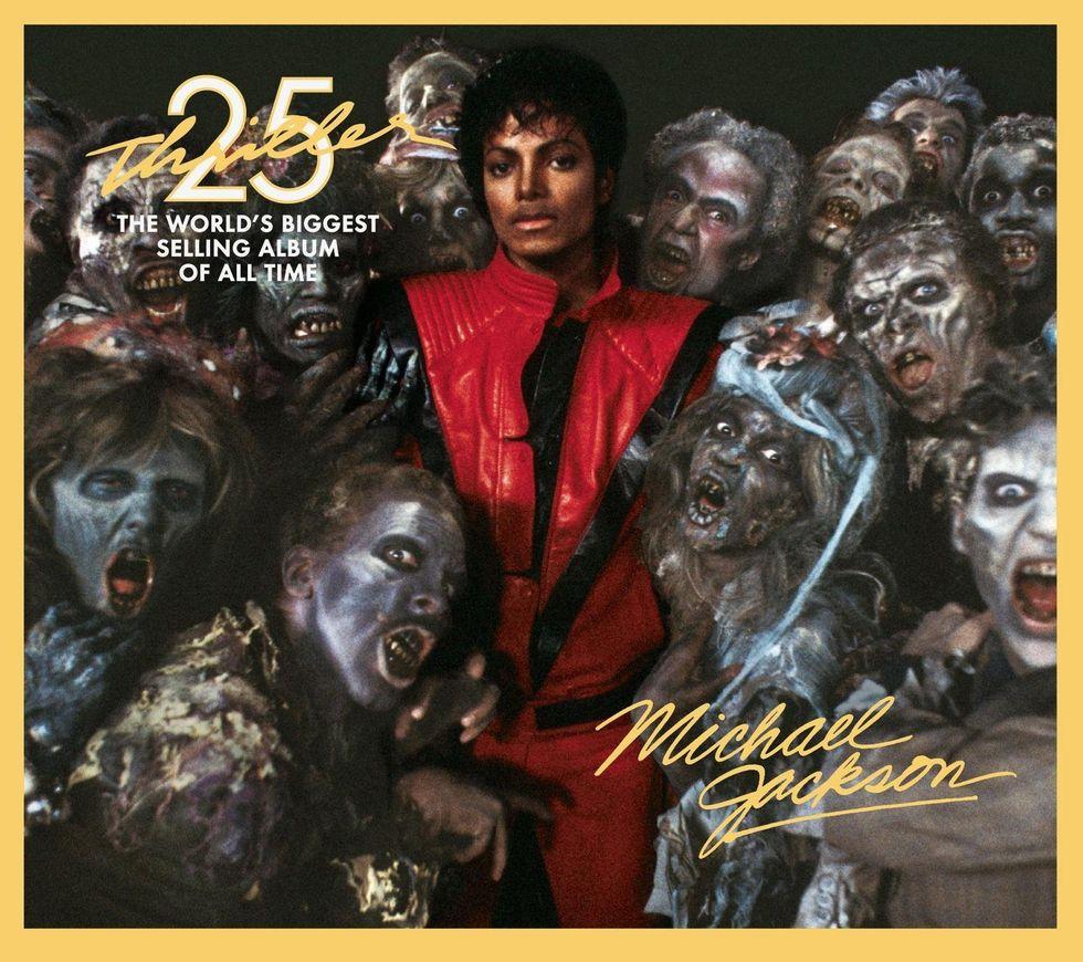 """Michael Jackson: """"Thriller"""", i 35 anni del miglior video musicale di sempre"""