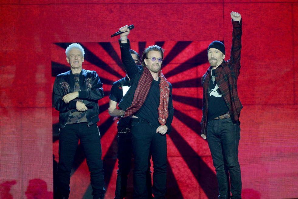 U2, Songs of Experience: il brillante ritorno dei fantastici quattro