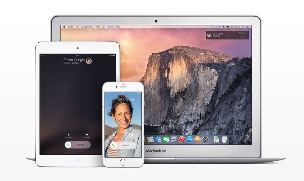 iOS 8 e il (gradito) ritorno delle foto a tutto schermo