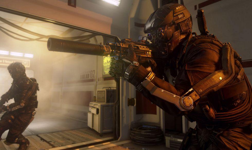 Call of Duty: Advanced Warfare, il nuovo trailer