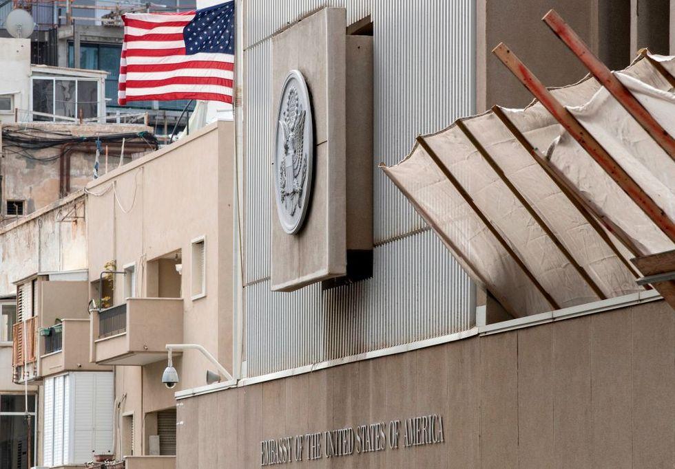 Gerusalemme: per l'ambasciata Usa un trasloco complesso