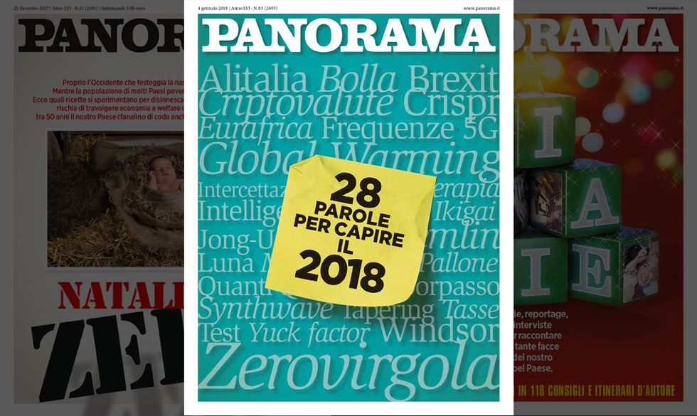 cover panorama 3/18
