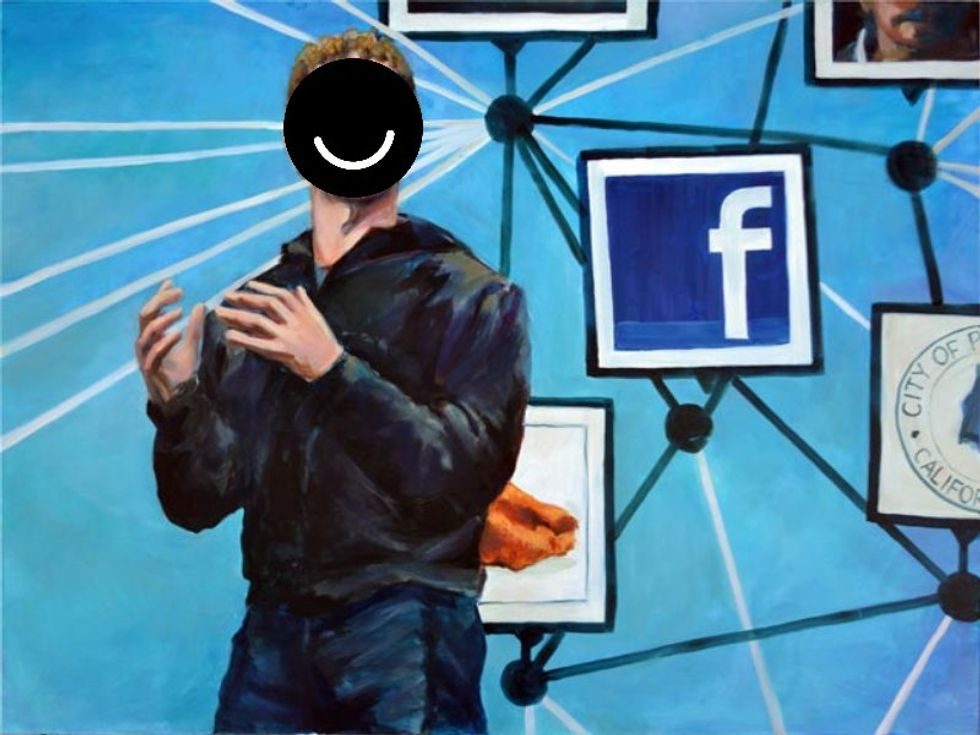 Ecco perché non esiste (e non esisterà) un anti-Facebook