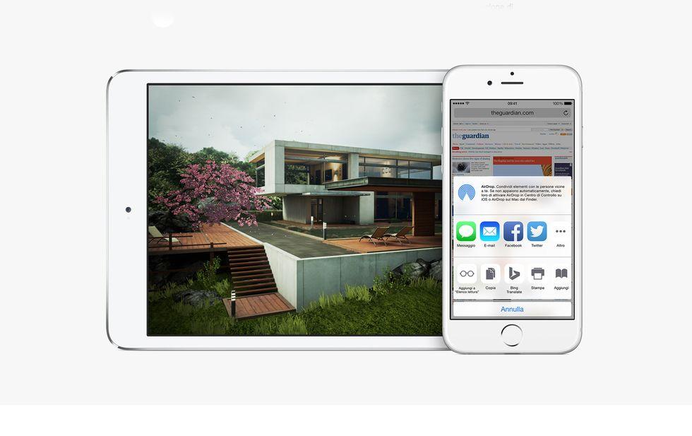 Perché Apple ci farà aggiornare iOS sempre più spesso