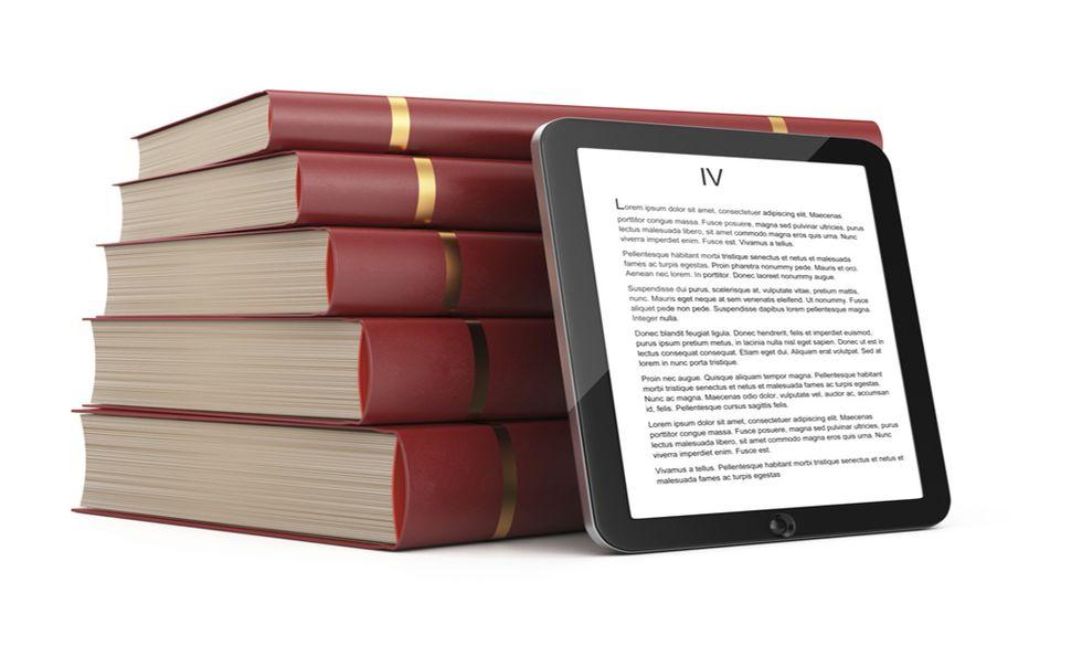 Superbooks, la lettura che ti porta nel libro