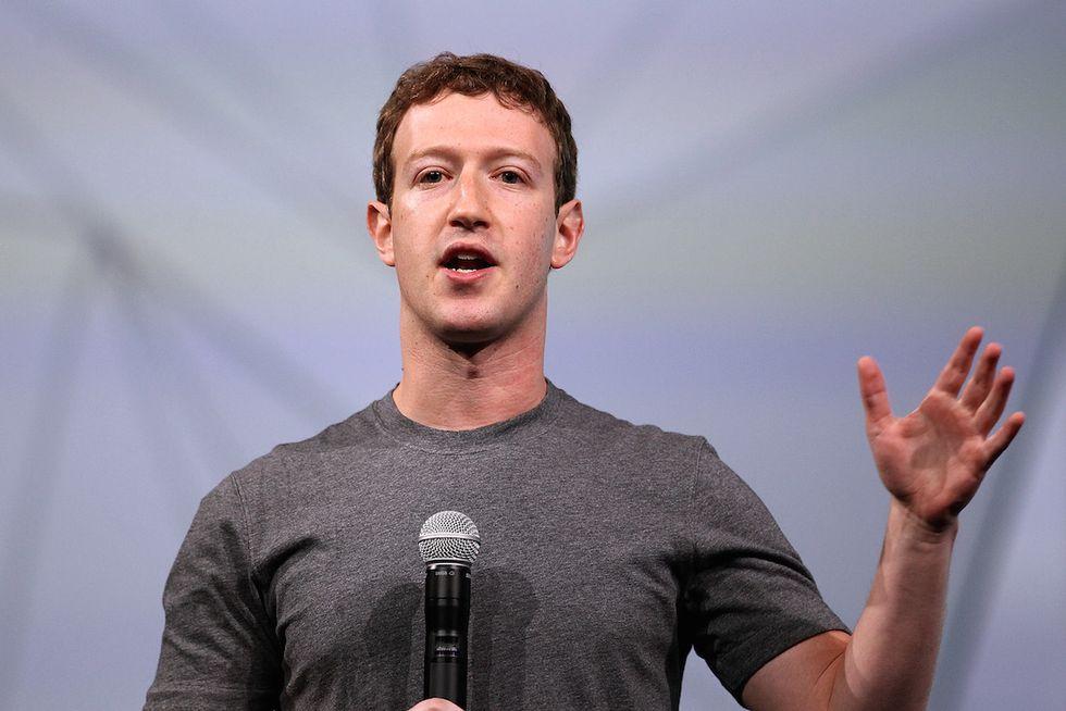 Ecco come Facebook influenza gli elettori americani
