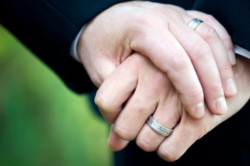 Unioni civili tra gay: per l'Europa sono un diritto umano