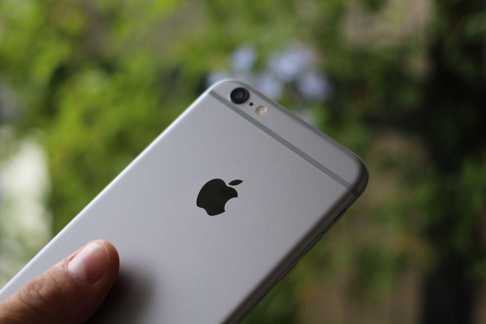L'iPhone 7: avrà uno schermo in 3D
