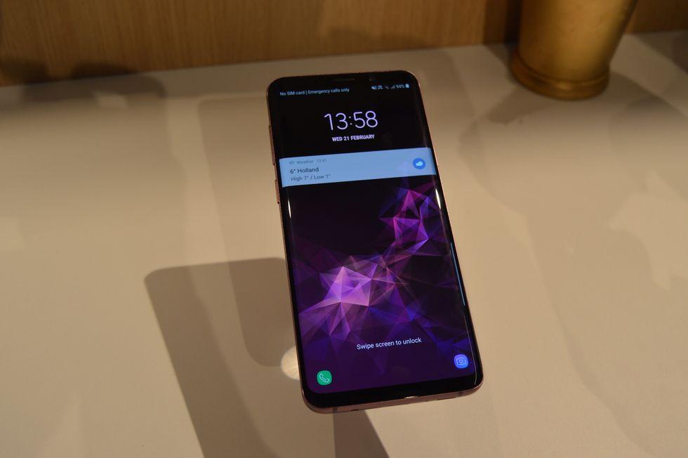 I migliori smartphone del Mobile World Congress 2018
