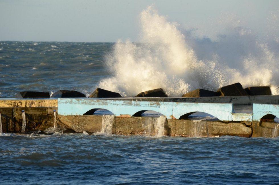 Maltempo: tempeste di vento in tutto il Nord Italia