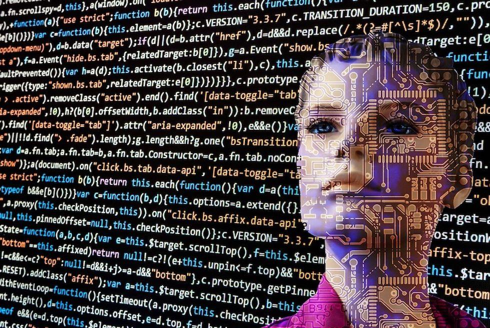 hawking intelligenza artificiale
