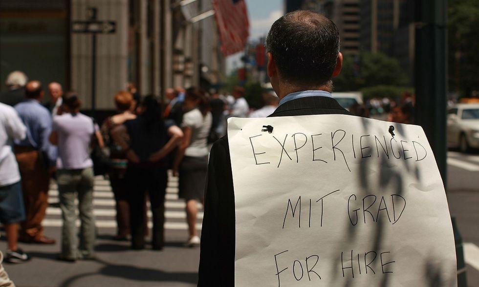 Perché la disoccupazione di lungo termine è pericolosa