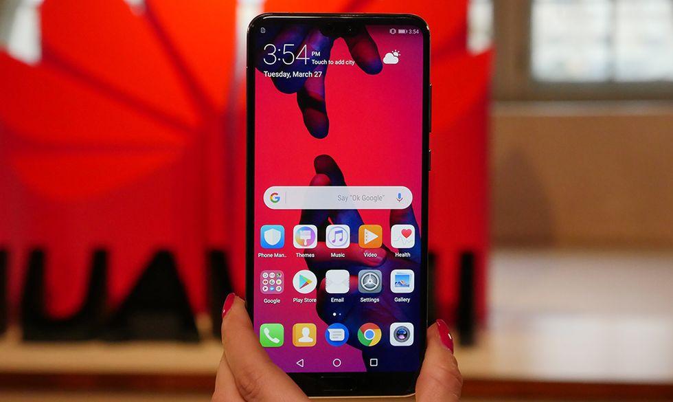 Huawei P20 Pro: la recensione definitiva