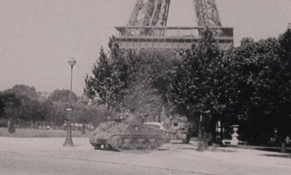 """Diplomacy - Una notte per salvare Parigi"" di Volker Schlöndorff"