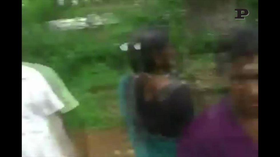 Sri Lanka: strage di fango