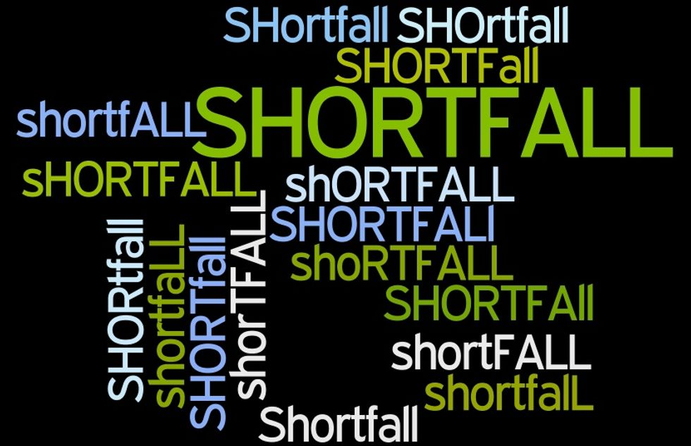 Shortfall, l'ammanco che mette in croce Mps e Carige