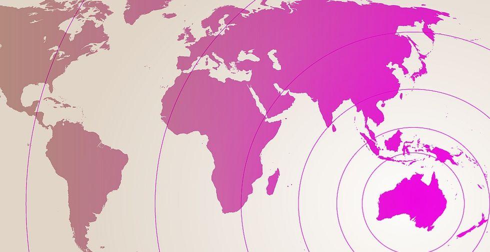 Snowden e il Datagate: la mappa interattiva