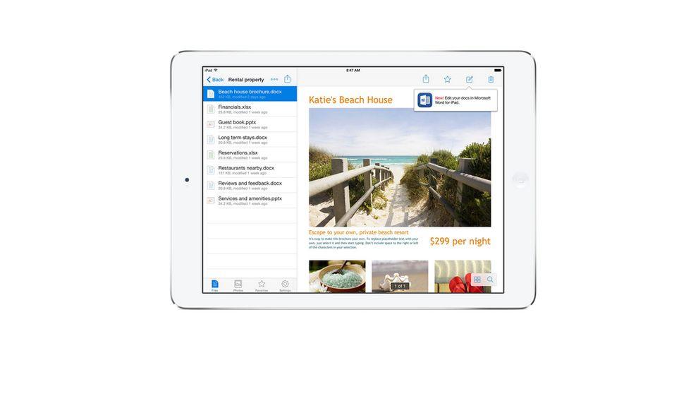 Accordo Microsoft-Dropbox: cosa cambia per gli utenti