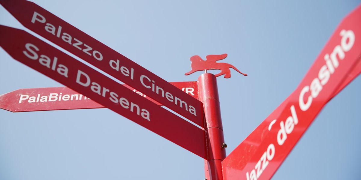 La Mostra del Cinema di Venezia si farà, con film italiani e mascherine