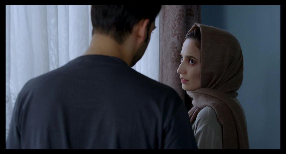 Melbourne del regista iraniano Nima Javidi