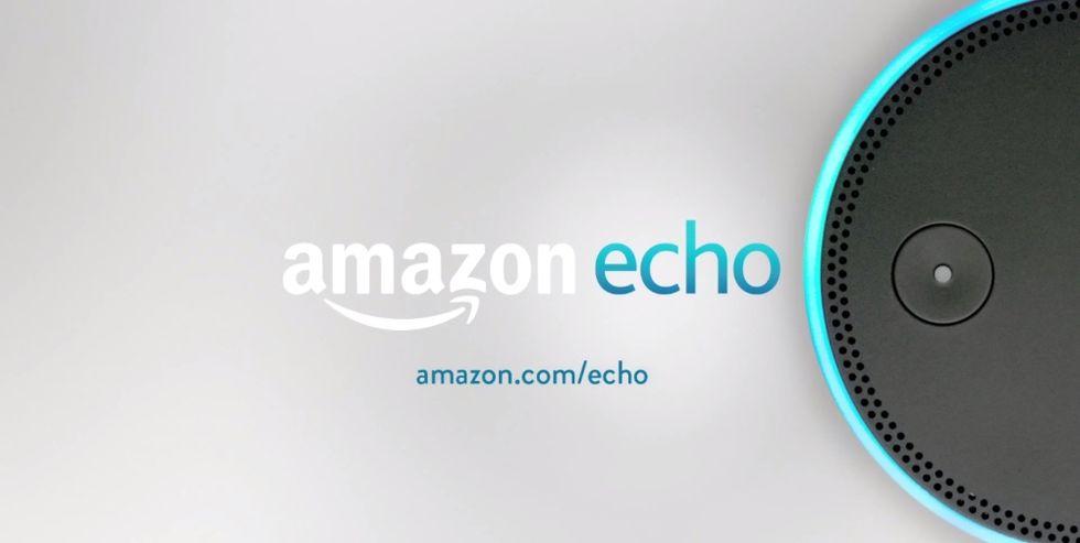 Amazon Echo, un assistente virtuale per la tua casa