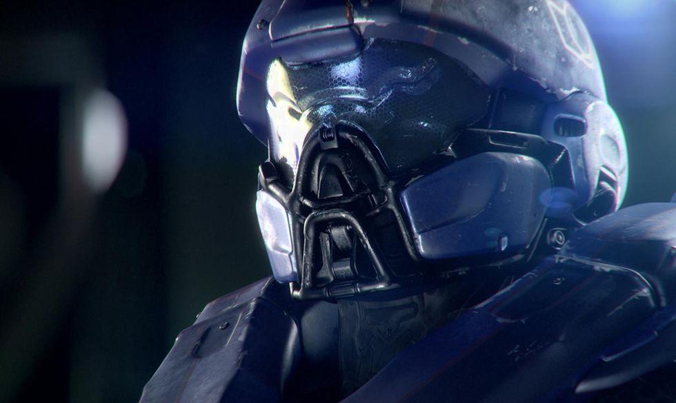 Halo 5: Guardians – Video del multiplayer
