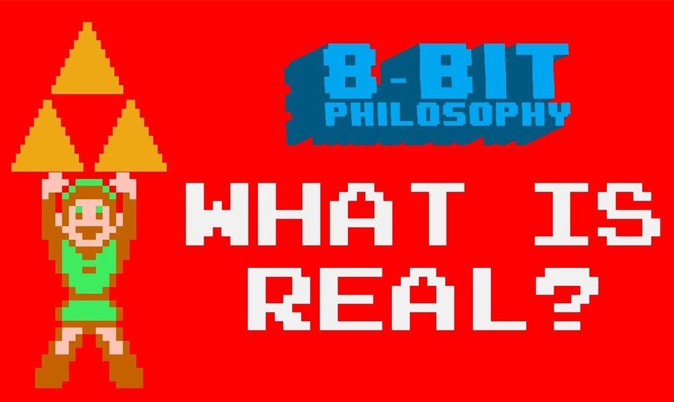 La filosofia spiegata con i videogame