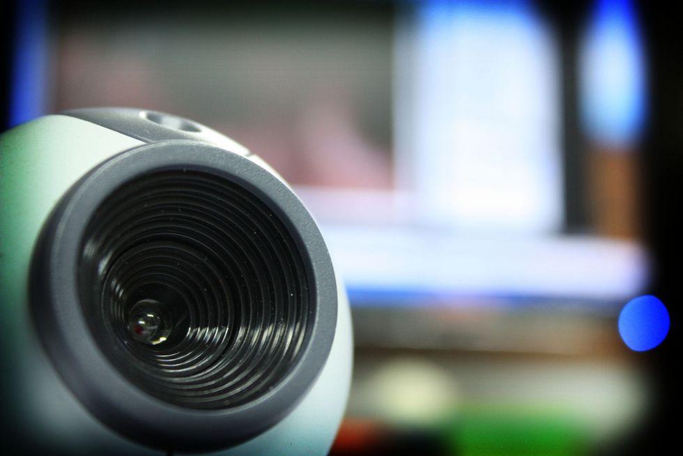 Così i russi spiano le webcam italiane