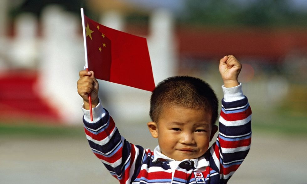 La Cina svela i suoi nuovi obiettivi economici