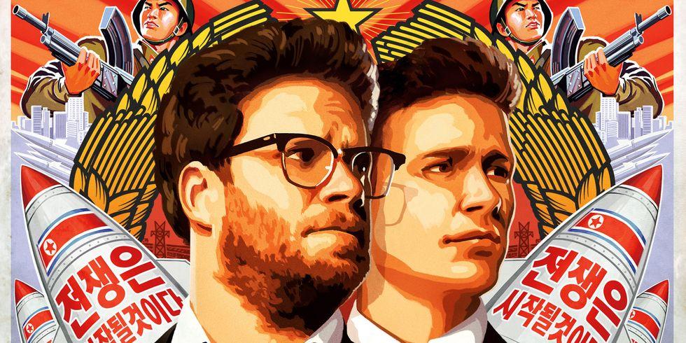Cinque film Sony hackerati. Colpa della Corea del Nord (e di James Franco)