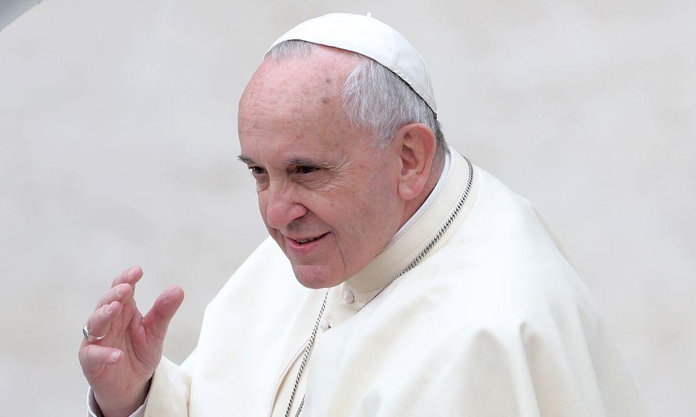 Papa Francesco. Una guida al tempo di Dio