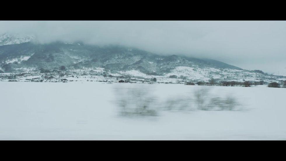 Neve, estratto del film di Stefano Incerti