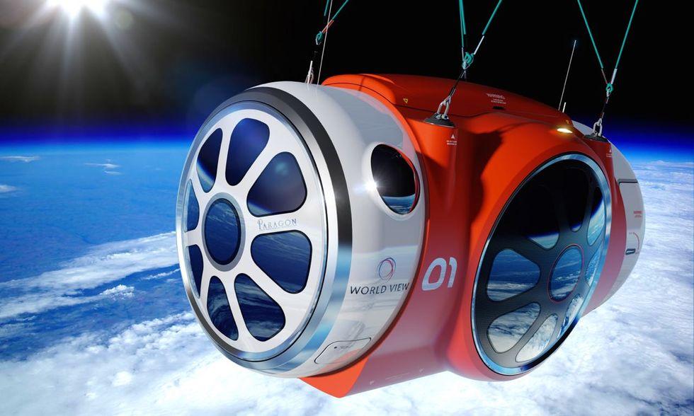 Aerei, treni, spazio: viaggio nei trasporti del futuro