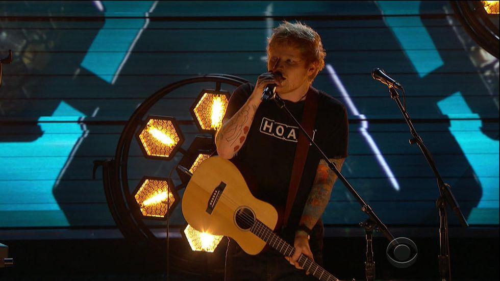 Ed Sheeran: i cinque videoclip più belli