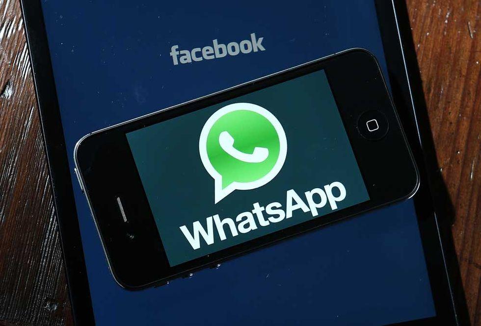 WhatsApp in arrivo su pc?