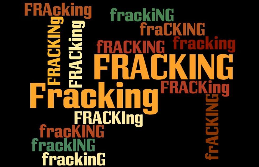 La caduta del prezzo del petrolio e la questione del fracking