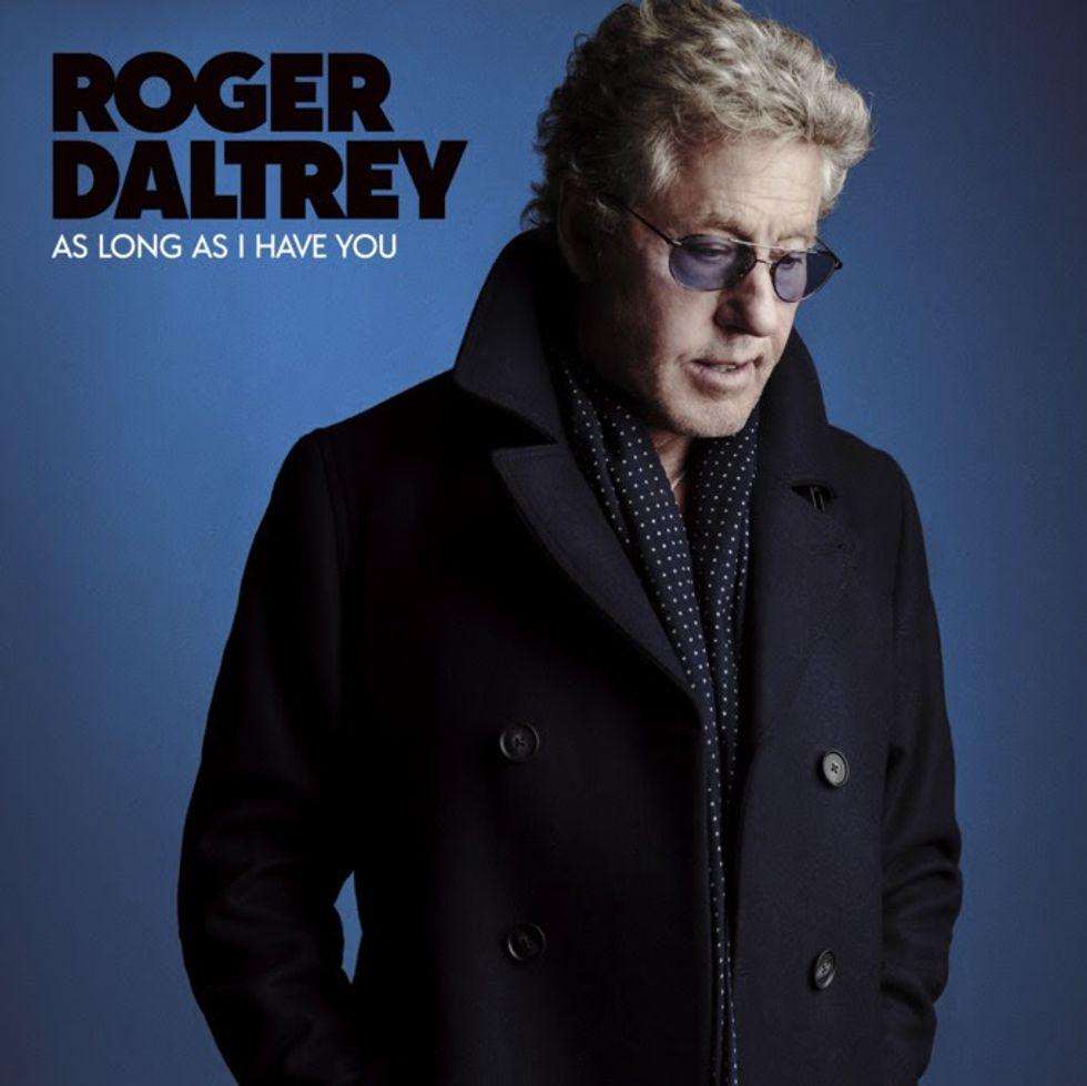 Roger Daltrey, ritorno al soul con As long as I have you - Recensione