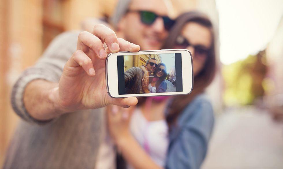 Londra, all'Università debutta il corso di 'selfie'