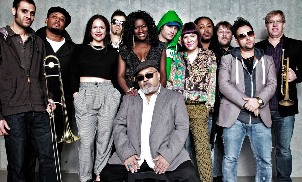 Umbria Jazz Spring a Terni nel week end di Pasqua