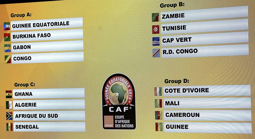 Tv: la Coppa d'Africa in diretta su Eurosport