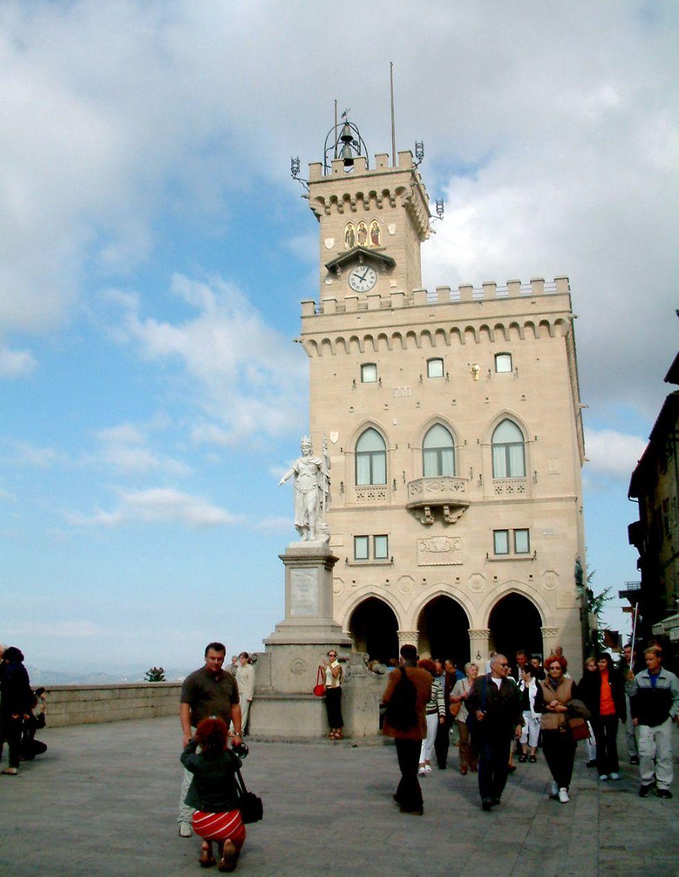 Da San Marino i finanziamenti ai foreign fighters?