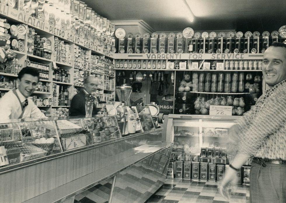 Food & Culture, an Italian success story