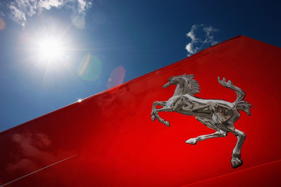 Si chiamerà SF15-T la nuova Ferrari 2015