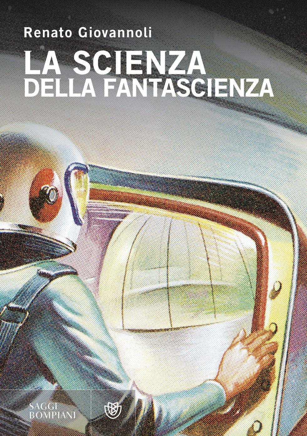 La scienza della fantascienza, Renato Giovannoli