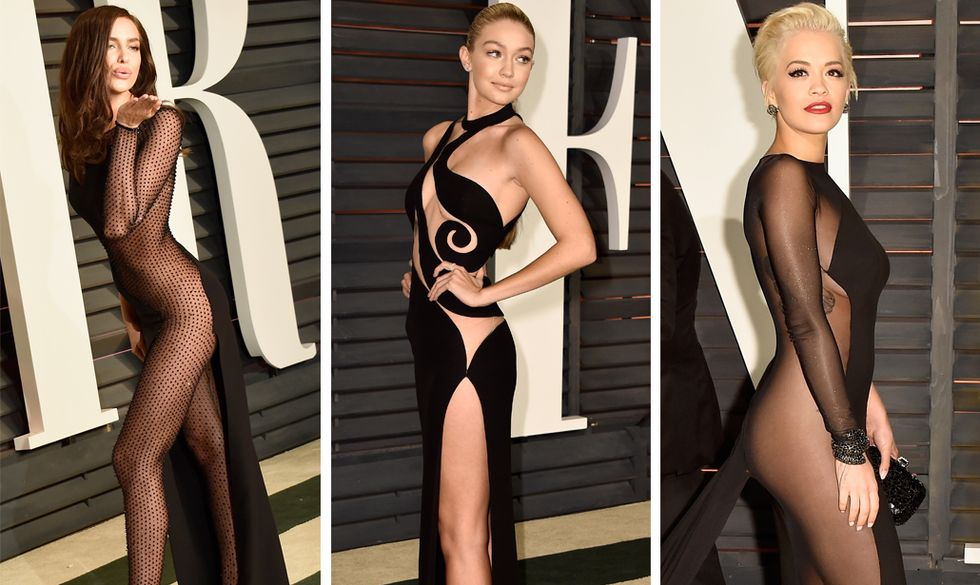 Oscar 2015, red carpet tutto pepe