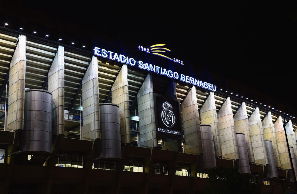 Real Madrid: no alla finale di Coppa del Re al Bernabeu