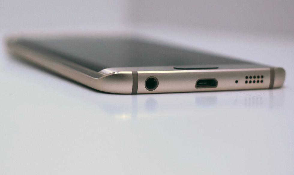 Galaxy S7: anche Samsung avrà il suo 3D Touch