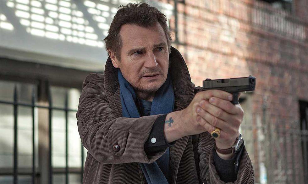 La preda perfetta con Liam Neeson, il dvd in edicola con Panorama