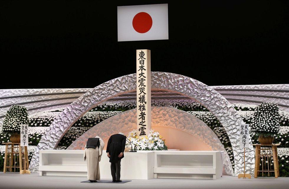 Fukushima: 4 anni dal disastro nucleare